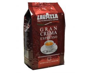 Kavos pupelės Lavazza Gran Crema Espresso, 1 kg