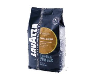 Kavos pupelės Lavazza Crema e Aroma Espresso, 1 kg