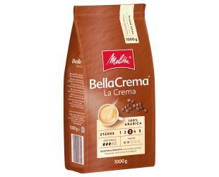 Kavos pupelės MELITTA LaCrema, 1 kg