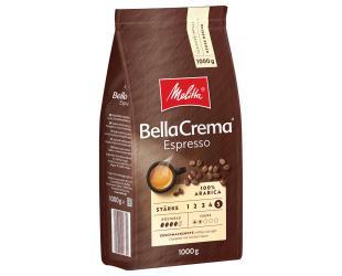 Kavos pupelės MELITTA Espresso, 1 kg