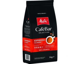 Kavos pupelės MELITTA CafeBar Espresso Classic 1kg.