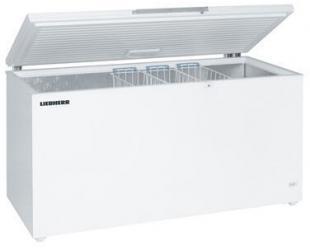 Profi šaldymo dėžė LIEBHERR GTL 6105