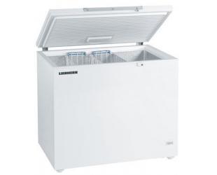 Profi šaldymo dėžė LIEBHERR GTL 3005