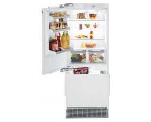 Įmontuojamas šaldytuvas LIEBHERR ECBN 5066 -617 k