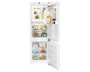 Įmontuojamas šaldytuvas LIEBHERR ICBN 3376 -20 iš ekspozicijos