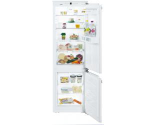Įmontuojamas šaldytuvas LIEBHERR ICBN 3324