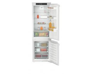 Įmontuojamas šaldytuvas-šaldiklis LIEBHERR  ICe 5103 Pure     177cm