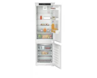 Įmontuojamas šaldytuvas-šaldiklis LIEBHERR ICNSf 5103