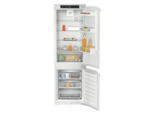 Įmontuojamas šaldytuvas-šaldiklis LIEBHERR  ICNf 5103 Pure NoFrost    177cm