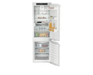 Įmontuojamas šaldytuvas-šaldiklis LIEBHERR  ICNd 5123 Plus NoFrost    177cm