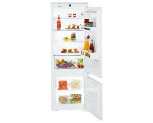Įmontuojamas šaldytuvas LIEBHERR ICUS 2924 iš ekspozicijos