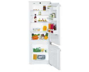 Įmontuojamas šaldytuvas LIEBHERR ICP 2924 iš ekspozicijos