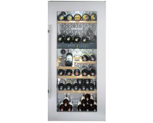 Įmontuojamas vyno šaldytuvas LIEBHERR WTEes 2053
