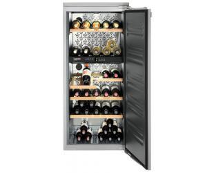 Įmontuojamas šaldytuvas vynui LIEBHERR WTI 2050