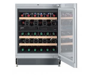 Įmontuojamas vyno šaldytuvas LIEBHERR UWT 1682