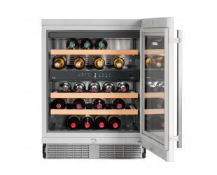 Įmontuojamas vyno šaldytuvas LIEBHERR UWTes 1672