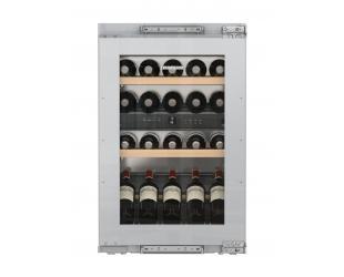 Įmontuojamas vyno šaldytuvas LIEBHERR EWTdf 1653