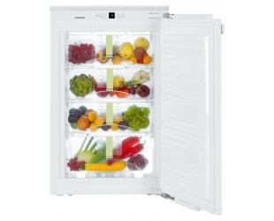 Įmontuojamas šaldytuvas LIEBHERR SIBP 1650 iš ekspozicijos