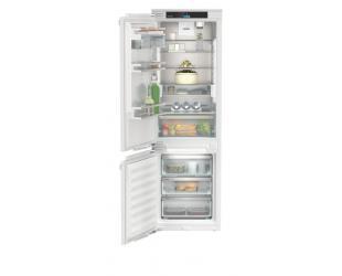 Įmontuojamas šaldytuvas-šaldiklis LIEBHERR  SICNd 5153 Prime NoFrost    177cm