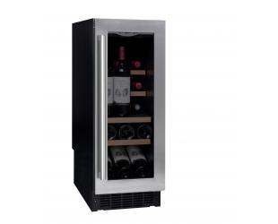 Įmontuojamas vyno šaldytuvas AVINTAGE AV21SX