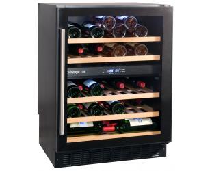 Įmontuojamas vyno šaldytuvas AVINTAGE AV53CDZ