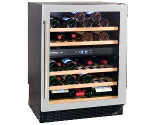 Įmontuojamas vyno šaldytuvas AVINTAGE AV54SXDZ