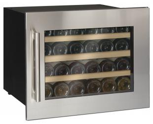 Įmontuojamas vyno šaldytuvas AVINTAGE AV24XI/1