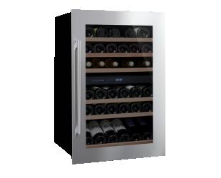 Įmontuojamas vyno šaldytuvas AVINTAGE AV45XDZI/1