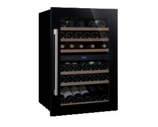 Įmontuojamas vyno šaldytuvas AVINTAGE AV46CDZI/1