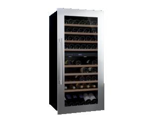 Įmontuojamas vyno šaldytuvas AVINTAGE AV79XDZI/1
