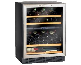 Įmontuojamas vyno šaldytuvas CLIMADIFF CV52IXDZ