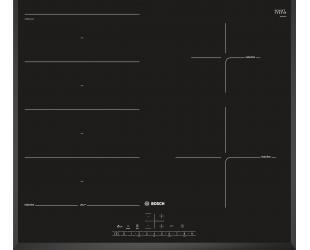 Indukcinė kaitlentė BOSCH PXE651FC1E