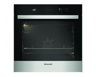 Orkaitė BRANDT BXP5556X