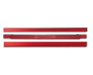Apdailos rinkinys KUPPERSBUSCH R6000 Design Hot Chili