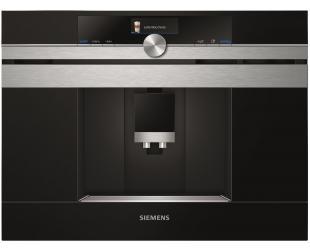 Įmontuojamas kavos aparatas SIEMENS CT636LES1