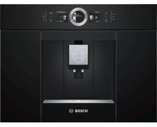 Įmontuojamas kavos aparatas BOSCH CTL636EB6