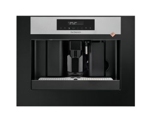 Įmontuojamas kavos aparatas DE DIETRICH DKD7400X