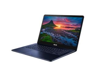 Asus ZenBook Series, UX550VD-BN152T, CPU i5-7300HQ, 2500 MHz, 15.6'', 1920x1080, RAM 8GB, DDR4, 2400 MHz, SSD 512GB, NVIDIA GeForce GTX 1050, 4GB, ENG, Windows 10 Home, Blue, 1.8 kg, 90NB0ET1-M02510