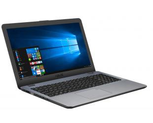 Asus VivoBook Series, X542UQ-DM278T, CPU i5-8250U, 1600 MHz, 15.6'', 1920x1080, RAM 4GB, DDR4, HDD 500GB, 5400 rpm, SSD 128GB, NVIDIA GeForce 940MX, 2GB, ENG, Windows 10 Home, Grey, 2.3 kg, 90NB0FD2-M03870