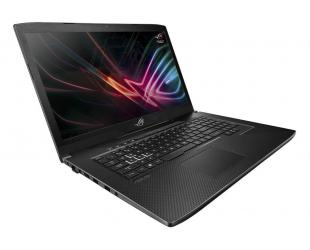 Asus GL503VS-EI032T, CPU i7-7700HQ, 2800 MHz, 15.6'', 1920x1080, RAM 16GB, HDD 1TB Hybrid HDD (FireCuda), 5400 rpm, SSD 256GB, NVIDIA GeForce GTX1070, 8GB, ENG, Windows 10 Home, Black, 2.5 kg, 90NR0G51-M01510