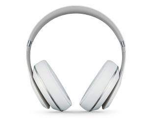 Ausinės Apple Beats Studio, baltos spalvos, MH7E2ZM/A