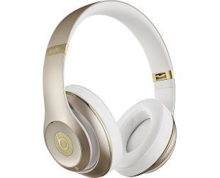 Ausinės Apple Beats Studio Wireless, auksinės spalvos, MHDM2ZM/B