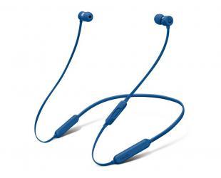 Ausinės Apple Beats X, mėlynos spalvos, MLYG2ZM/A
