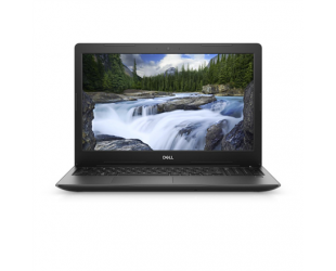 "Nešiojamas kompiuteris Dell Latitude 3590 Black 15.6""FHD i5-8250U 8GB 256GB SSD Windows 10 Pro"