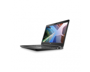 "Nešiojamas kompiuteris Dell Latitude 5490 Black 14""FHD i5-8250U 8GB 256GB SSD Windows 10 Pro"