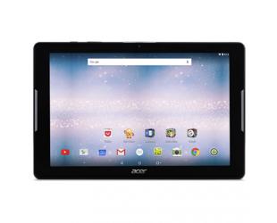 """Planšetinis kompiuteris Acer Iconia One 10 B3-A32 10.1"""" IPS 16GB 4G LTE, juodas"""