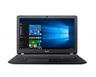 "Acer Aspire ES ES1-572 Black, 15.6 "", HD, 1366 x 768 pixels, Matt, Intel Core i3, i3-6006U, 4 GB, DDR3, SSD 128 GB, Intel HD, DVD-Super 8X Multi DL drive, Windows 10 Home, 802.11ac, Bluetooth version 4.0, Keyboard language English"