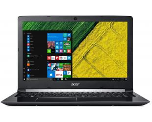 "Acer Aspire 5 A515-51G Black, 15.6 "", Full HD, 1920 x 1080 pixels, Matt, Intel Core i3, i3-7100U, 8 GB, DDR4, SSD 256 GB, NVIDIA GeForce MX150, 2 GB, No Optical drive, Windows 10 Home, 802.11ac, Bluetooth version 4.0, Keyboard language English"