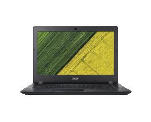 "Nešiojamas kompiuteris Acer Aspire 3 A315-51 Black 15.6"" FHD i3-6006U 4 GB 128GB SSD Windows 10"