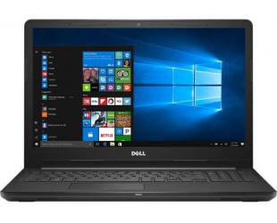 "Nešiojamas kompiuteris Dell Inspiron 15 3576 Black 15.6"" FHD i7-8550U 8 GB 256GB SSD AMD Radeon 520 2GB Windows 10"